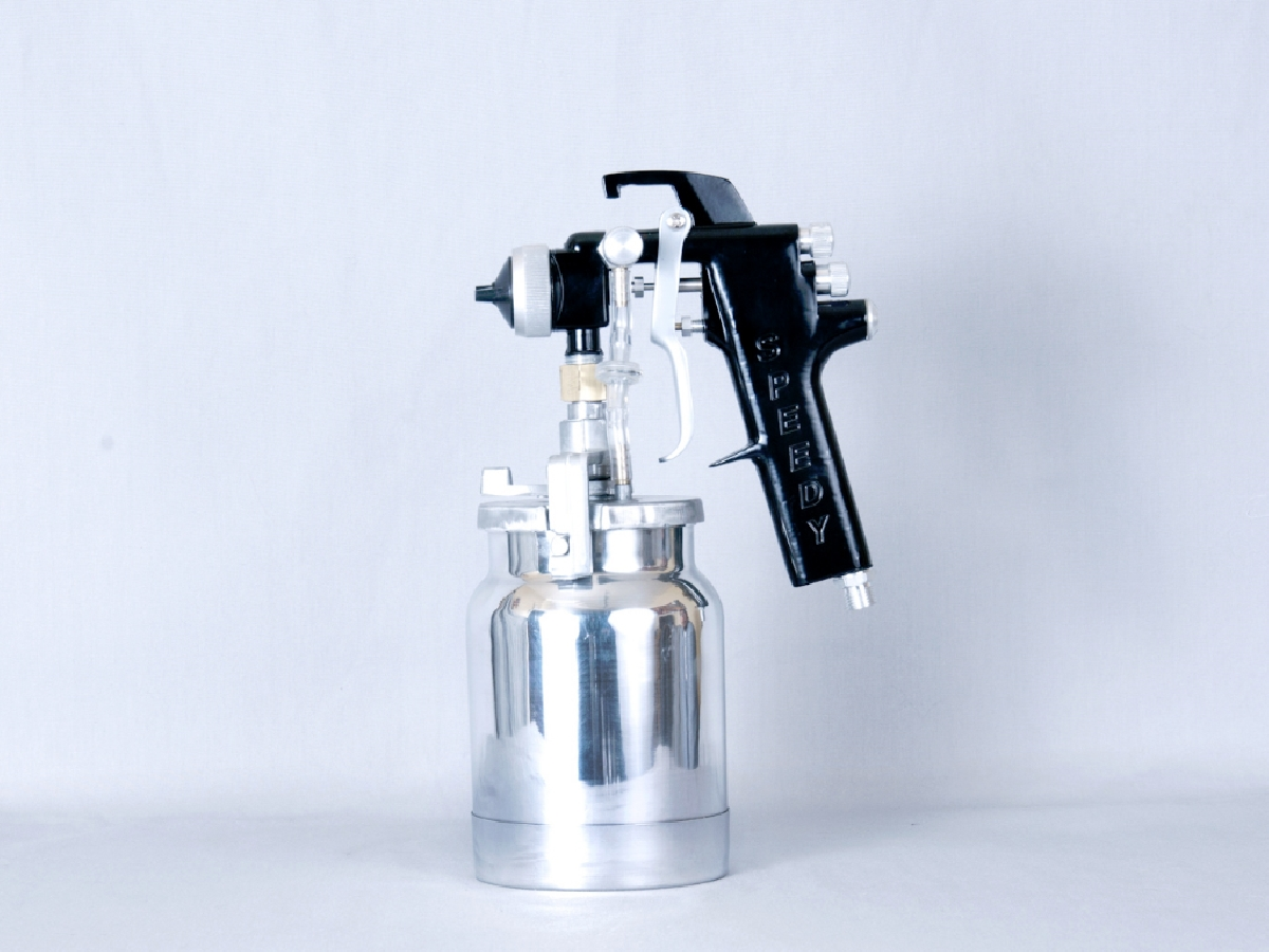 Professional Latex Spray Gun Speedy75