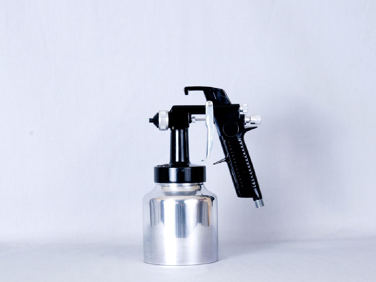 Heavy Duty 3-Way Spray Gun SG331S