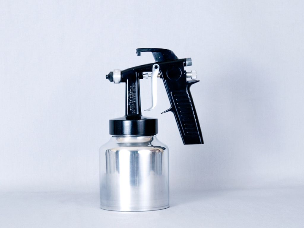 Basic Spray Gun SG212S